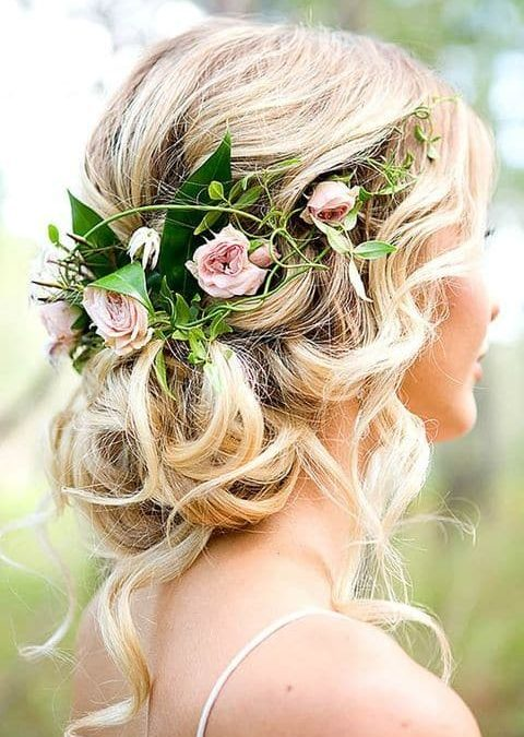 Bridal | Our 10 Fave Summer Hair Styles