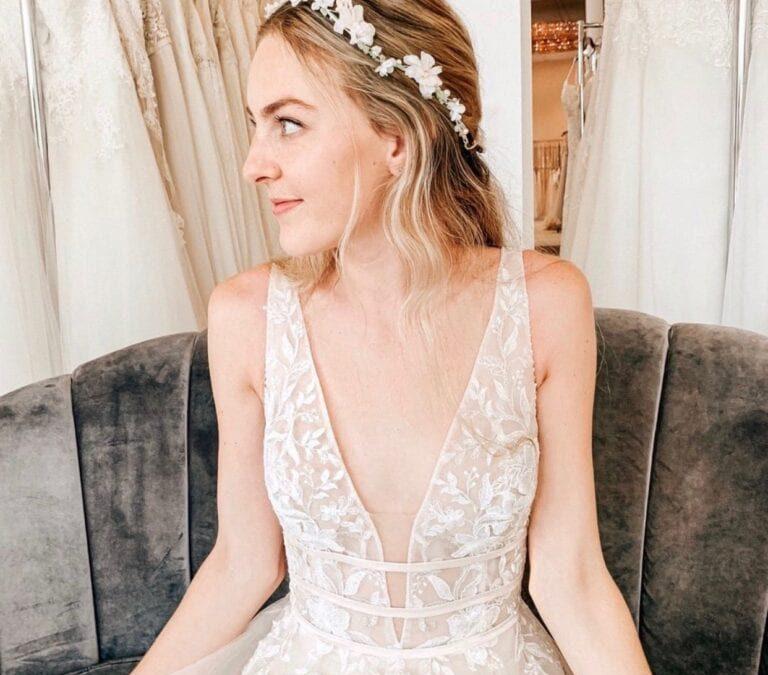 Maggie Sottero Wedding Dress Trunk Show