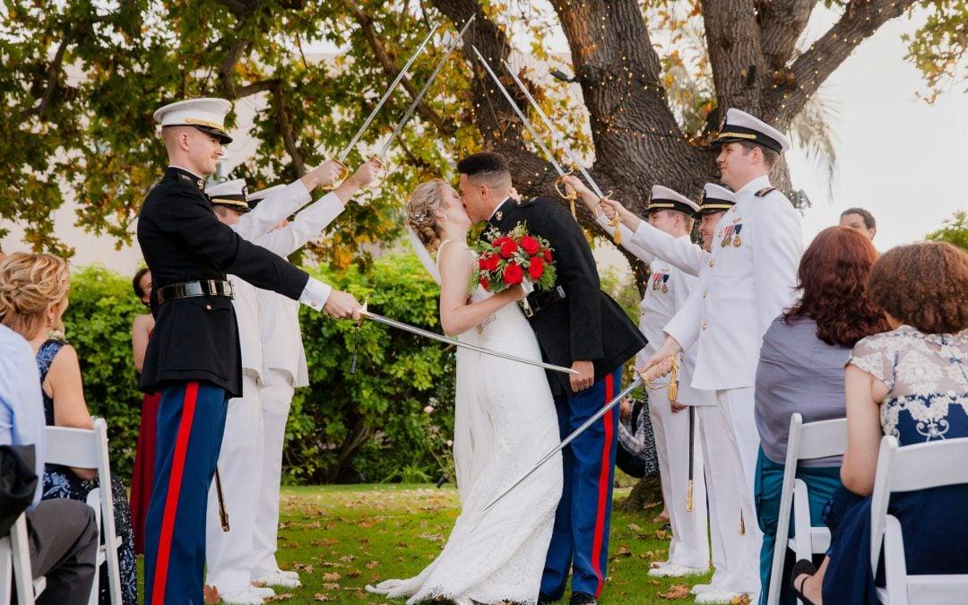 Real Bride | Sara + Brinton, San Diego, CA