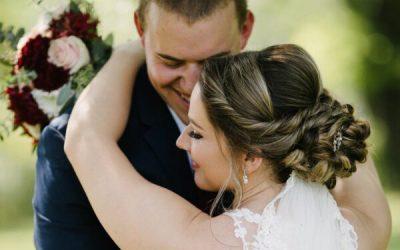 Sophia's Real Bride | Jenna