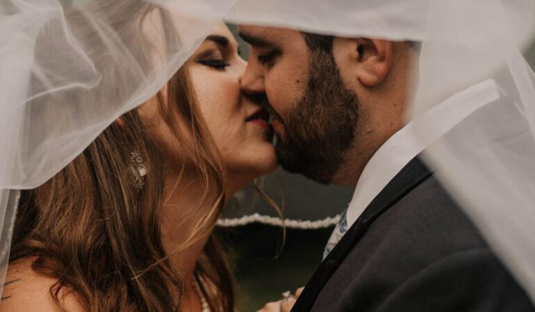 SOPHIA'S BRIDE | DANIELLE + ANDREW