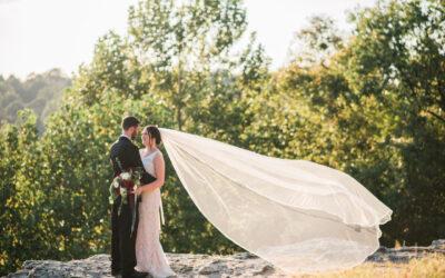 Tia + John | Sophia's Bride