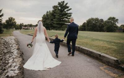 REAL BRIDE | TAYLOR