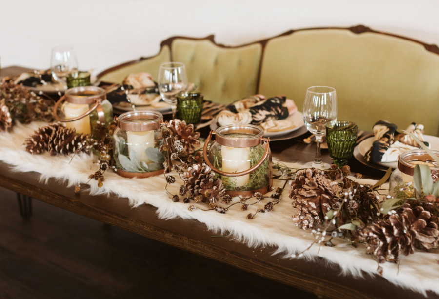How to get the perfect bohemian wedding style