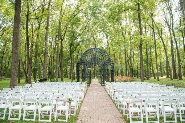 Set your Wedding Budget