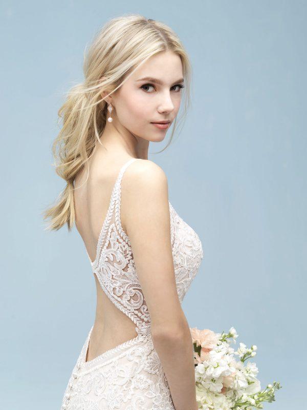 Allure Bridal 9615