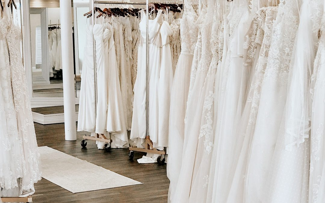 Trunk Show | 8 Things Every Bride Should Know