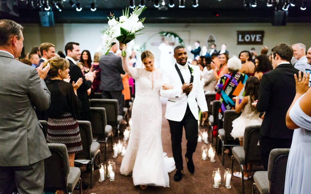 Real Sophia's Bride | Olivia + Zechariah