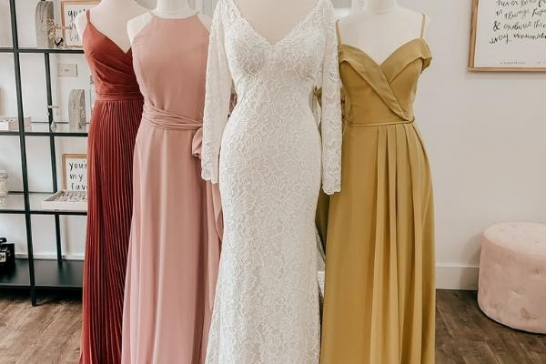 Bridesmaid party