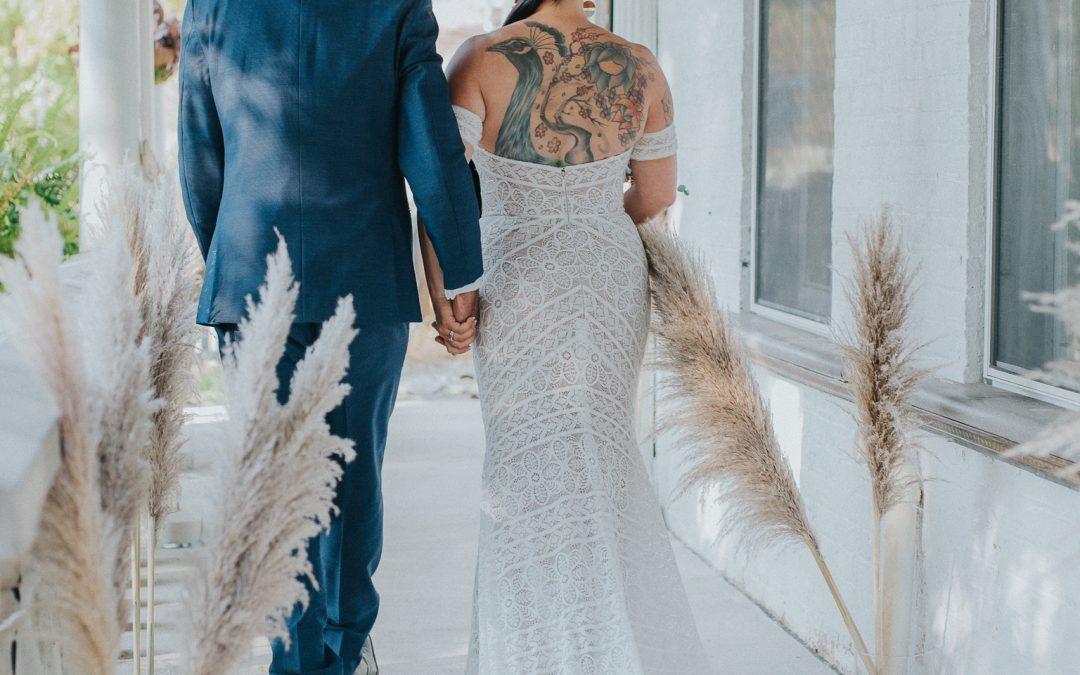 Sophia's Trends | Micro-Wedding vs. Elopement