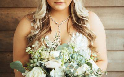 Real Sophia's Bride | Andrea + Brandon