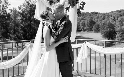 Real Sophia's Bride | Madeson + Kurt