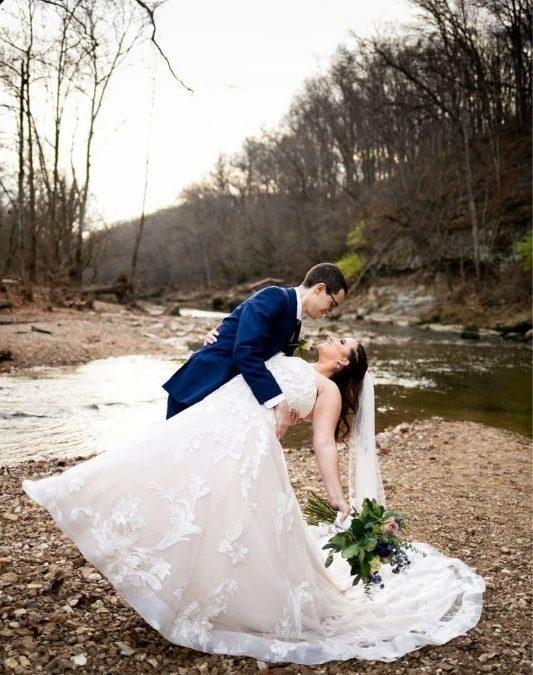 Real Sophia's Bride | Taylor + Adam