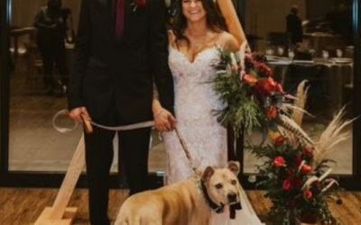 Real Sophia's Bride | Caity + Jake