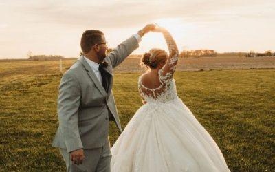 Local Wedding Vendors: Indiana Edition