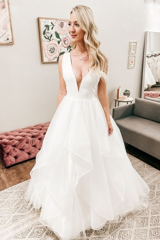 Fatima ball gown by Maggie Sottero