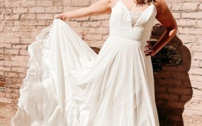 A-line vs. Ball Gown | What's the Difference?
