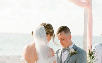 Real Bride | Alexis + Broc