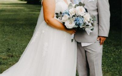 Real Sophia's Bride | Karlie + Drew
