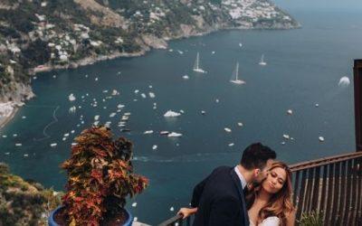 Real Bride | Leslie + Logan